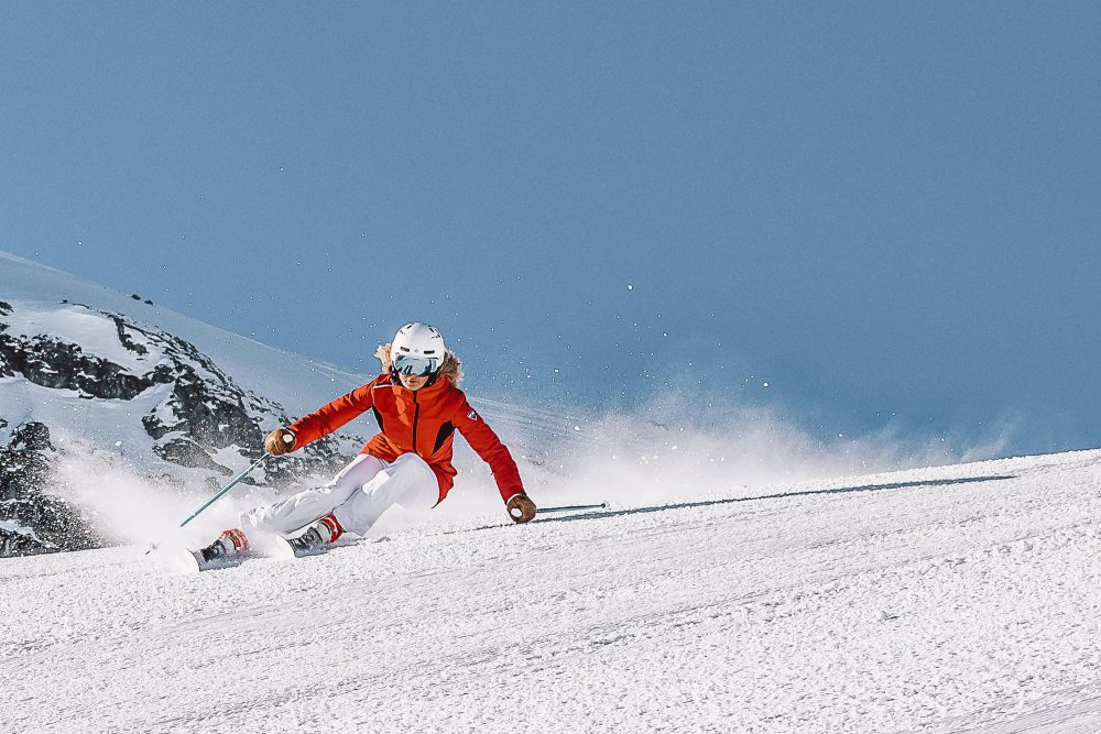 How to ski guide is ONLINE now