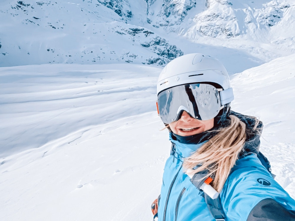Are you aware of your risk when ski touring or freeriding? |How to ski